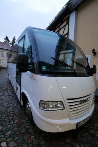 Nightliner Tourbusse Wendt Seite