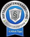 Datenschutz Klick-Tipp